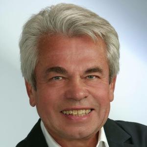 Prof. Dr. Ernst Führich